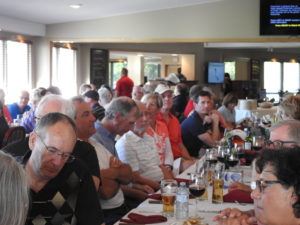 Pictures :: Rick Goodfellow Charity Golf Invitational